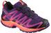 Salomon XA Pro 3D Schoenen roze/violet